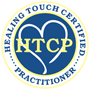 Healing Touch Certified Practitioner logo