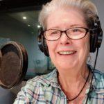 Wanda on the Radio