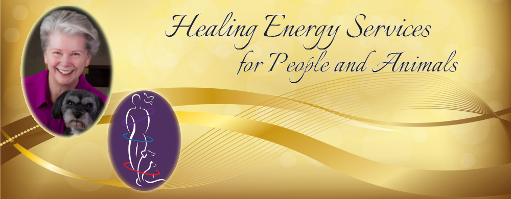 Healing Energy Services